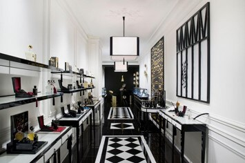 Stores | KILIAN Perfume as an Art